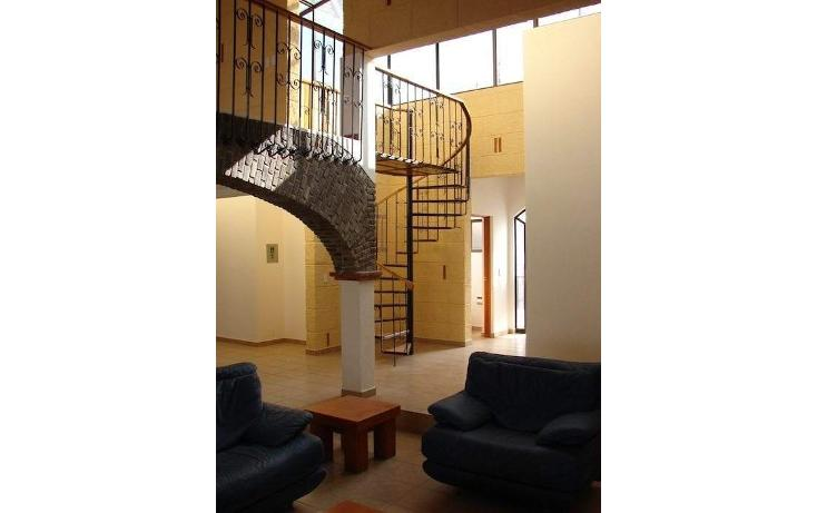Foto de casa en venta en  , san gil, san juan del río, querétaro, 1509311 No. 08