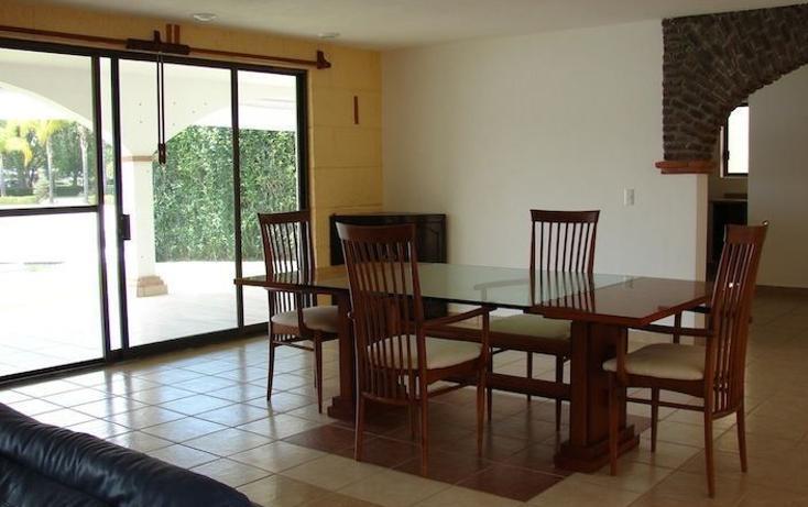 Foto de casa en venta en  , san gil, san juan del río, querétaro, 1509311 No. 10