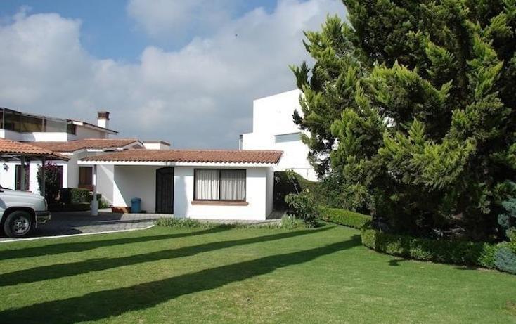Foto de casa en venta en  , san gil, san juan del río, querétaro, 1509311 No. 12