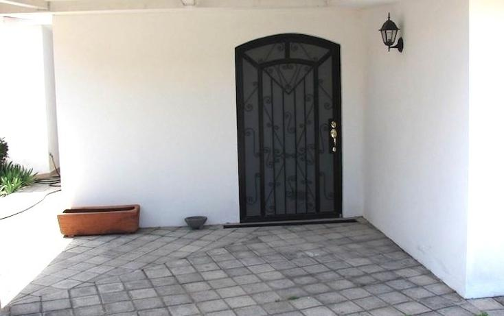 Foto de casa en venta en  , san gil, san juan del r?o, quer?taro, 1509311 No. 16