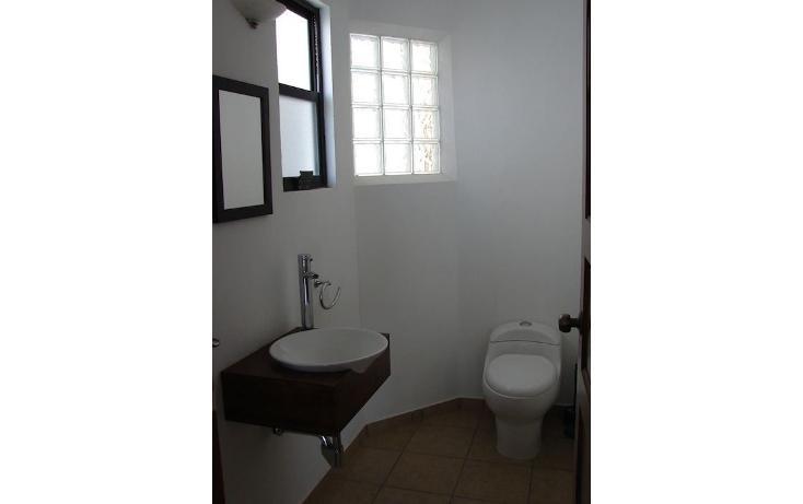 Foto de casa en venta en  , san gil, san juan del río, querétaro, 1509311 No. 17