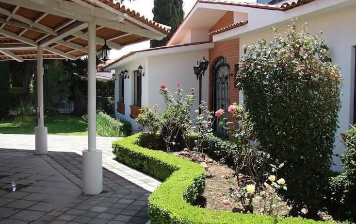 Foto de casa en venta en  , san gil, san juan del r?o, quer?taro, 1509311 No. 18