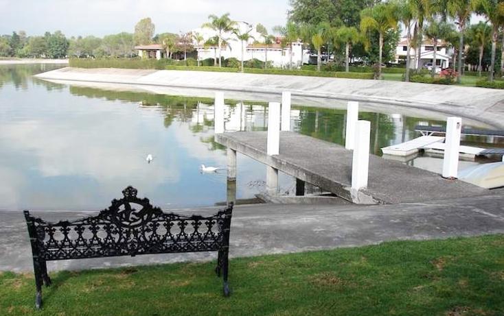 Foto de casa en venta en  , san gil, san juan del río, querétaro, 1509311 No. 21