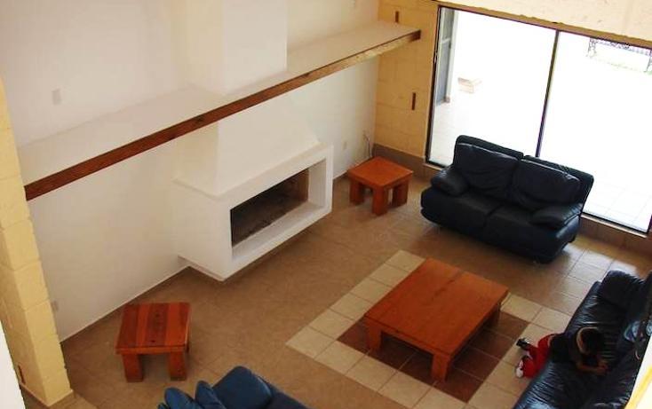Foto de casa en venta en  , san gil, san juan del río, querétaro, 1509311 No. 22