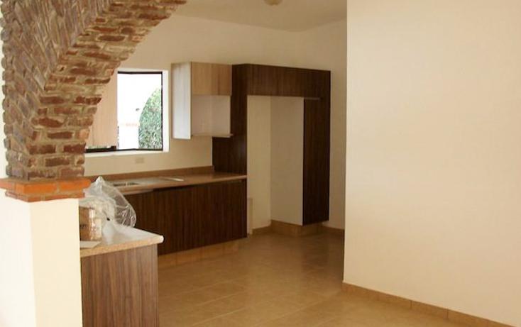 Foto de casa en venta en  , san gil, san juan del río, querétaro, 1509311 No. 28