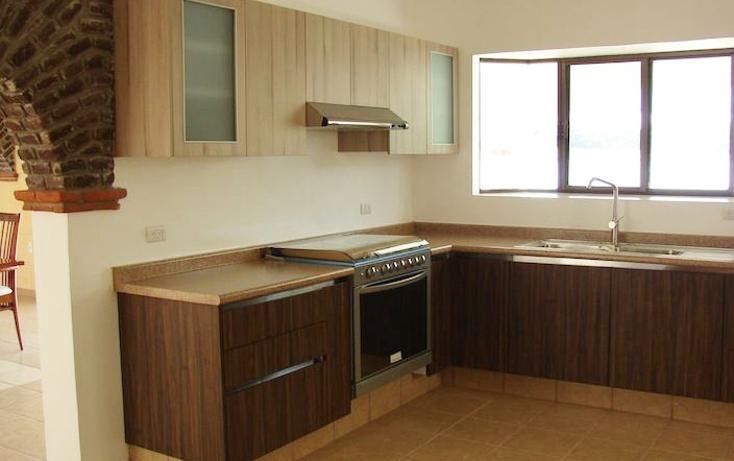 Foto de casa en venta en  , san gil, san juan del río, querétaro, 1509311 No. 29