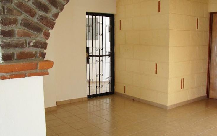 Foto de casa en venta en  , san gil, san juan del río, querétaro, 1509311 No. 30