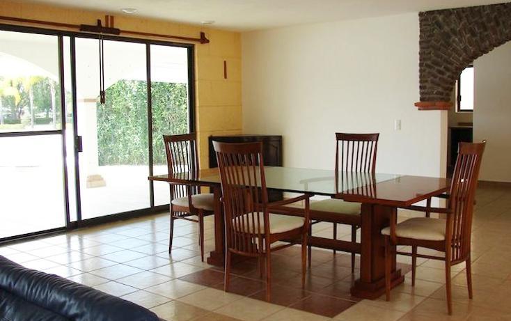Foto de casa en venta en  , san gil, san juan del río, querétaro, 1509311 No. 34