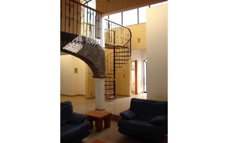 Foto de casa en venta en  , san gil, san juan del río, querétaro, 1509311 No. 38