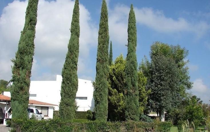 Foto de casa en venta en  , san gil, san juan del río, querétaro, 1509311 No. 43