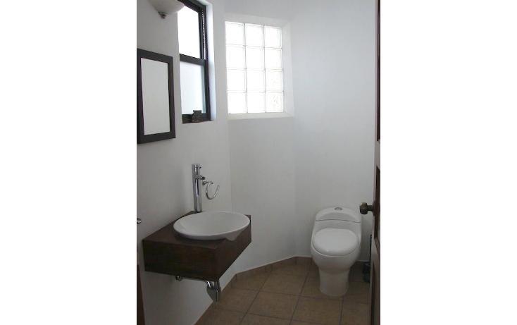 Foto de casa en venta en  , san gil, san juan del río, querétaro, 1509311 No. 44