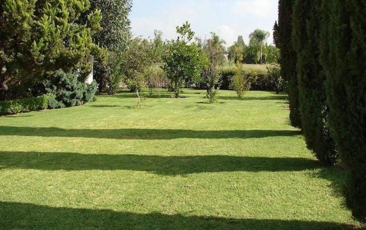 Foto de casa en venta en  , san gil, san juan del río, querétaro, 1509311 No. 46