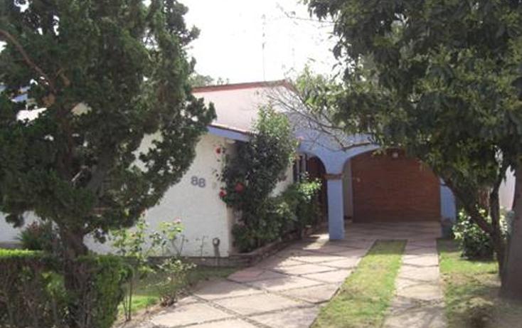 Foto de casa en venta en  , san gil, san juan del río, querétaro, 1636146 No. 03