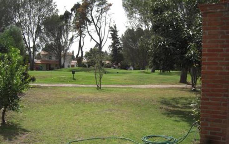 Foto de casa en venta en  , san gil, san juan del río, querétaro, 1636146 No. 06