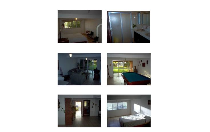 Foto de casa en venta en  , san gil, san juan del río, querétaro, 1636214 No. 02