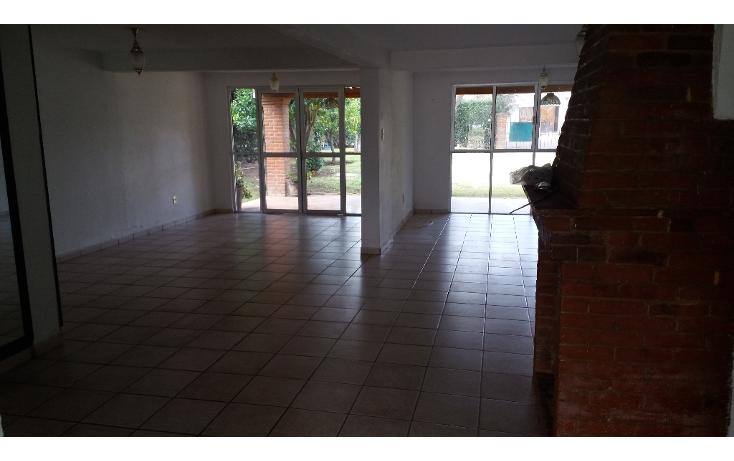 Foto de casa en venta en  , san gil, san juan del río, querétaro, 1636214 No. 06