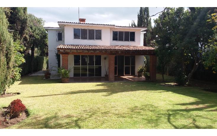 Foto de casa en venta en  , san gil, san juan del río, querétaro, 1636214 No. 13