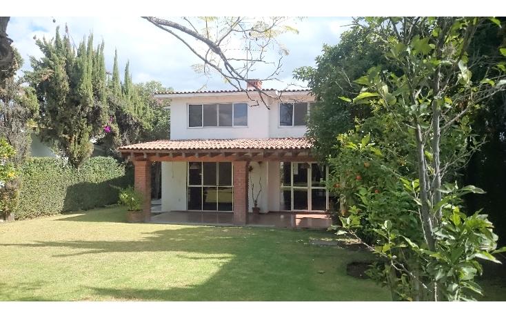 Foto de casa en venta en  , san gil, san juan del río, querétaro, 1636214 No. 14