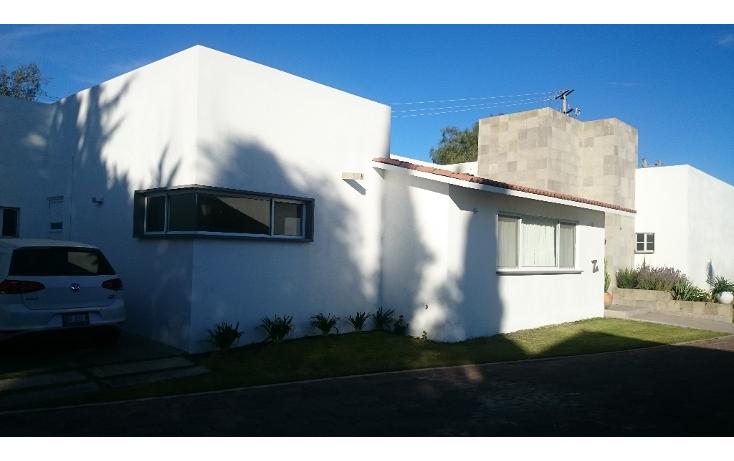 Foto de casa en renta en  , san gil, san juan del r?o, quer?taro, 1645430 No. 03