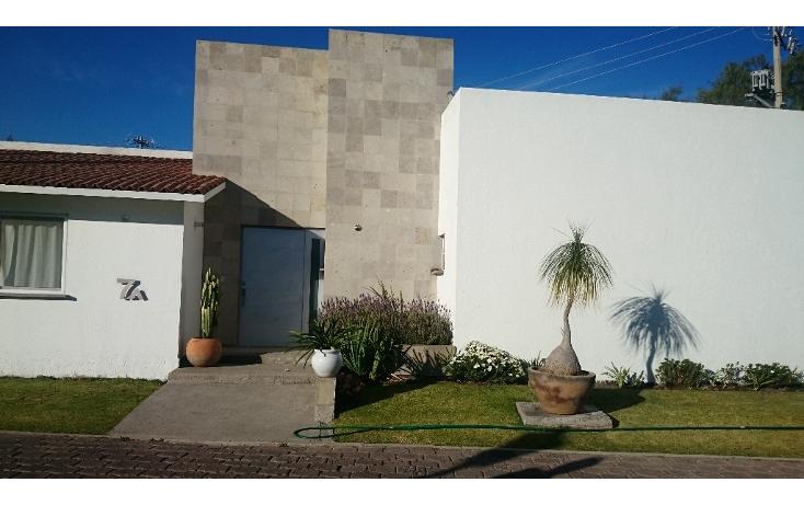 Foto de casa en renta en  , san gil, san juan del r?o, quer?taro, 1645430 No. 04