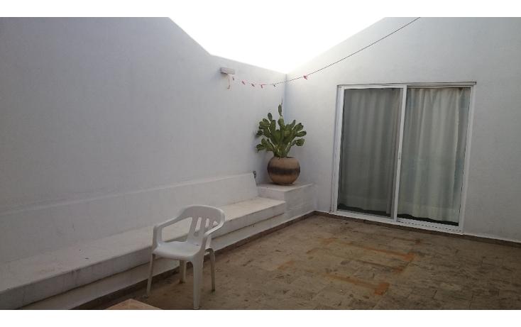 Foto de casa en renta en  , san gil, san juan del r?o, quer?taro, 1645430 No. 10