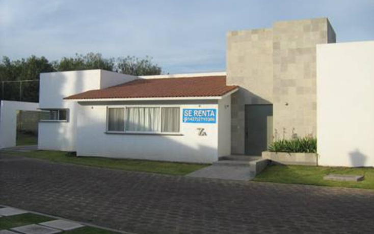 Foto de casa en renta en  , san gil, san juan del r?o, quer?taro, 1645430 No. 22
