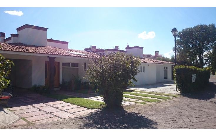 Foto de casa en venta en  , san gil, san juan del río, querétaro, 1647146 No. 04