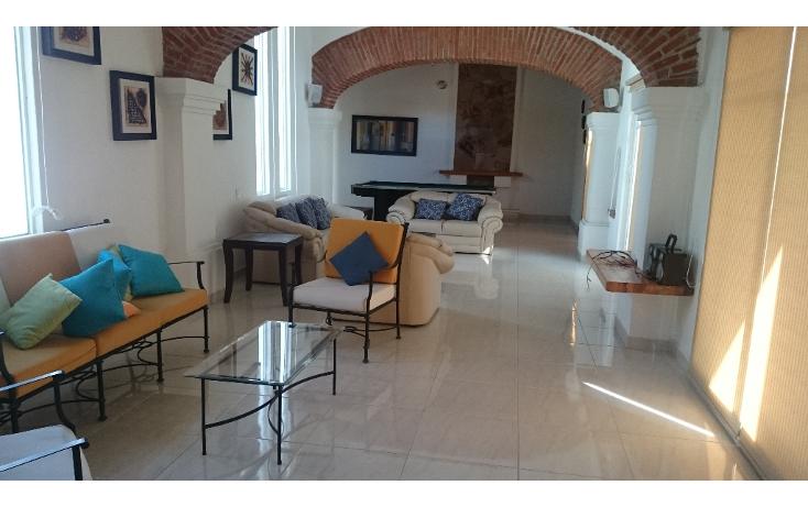Foto de casa en venta en  , san gil, san juan del río, querétaro, 1647146 No. 07