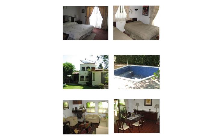 Foto de casa en renta en  , san gil, san juan del río, querétaro, 1668490 No. 02
