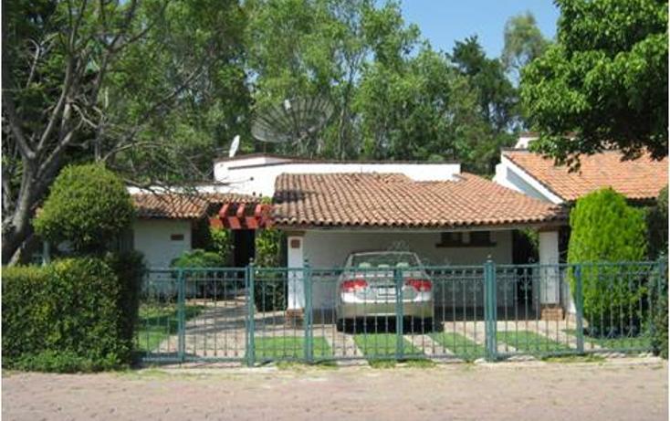 Foto de casa en renta en  , san gil, san juan del río, querétaro, 1668490 No. 03