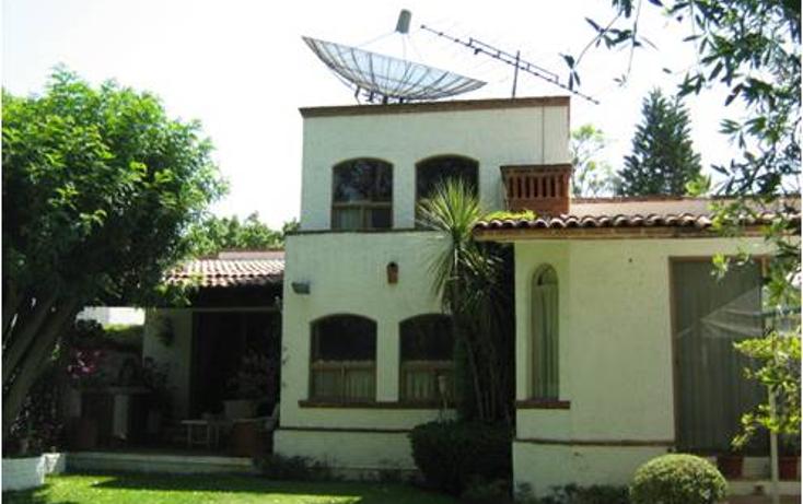 Foto de casa en renta en  , san gil, san juan del río, querétaro, 1668490 No. 09