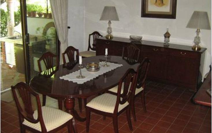 Foto de casa en renta en  , san gil, san juan del río, querétaro, 1668490 No. 12