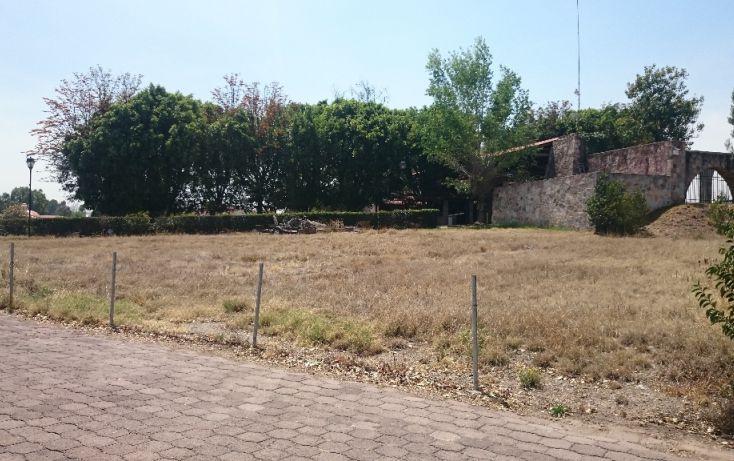 Foto de terreno habitacional en venta en, san gil, san juan del río, querétaro, 1757526 no 02