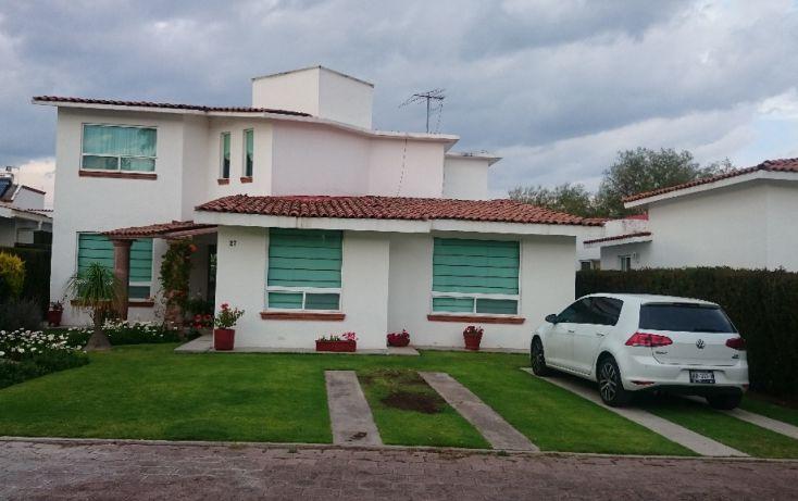 Foto de casa en venta en, san gil, san juan del río, querétaro, 1759654 no 03