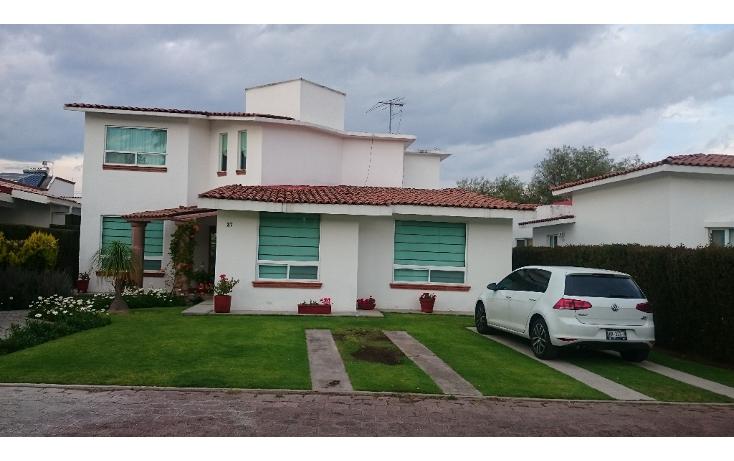 Foto de casa en venta en  , san gil, san juan del río, querétaro, 1759654 No. 03
