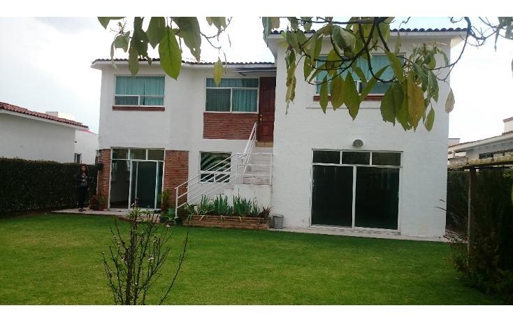 Foto de casa en venta en  , san gil, san juan del río, querétaro, 1759654 No. 10