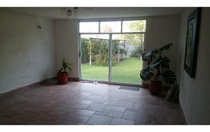 Foto de casa en venta en  , san gil, san juan del río, querétaro, 1759654 No. 11
