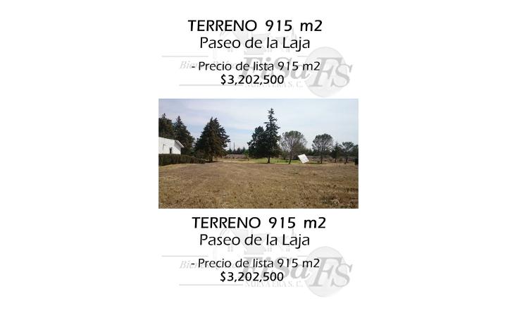 Foto de terreno habitacional en venta en  , san gil, san juan del río, querétaro, 1761120 No. 01