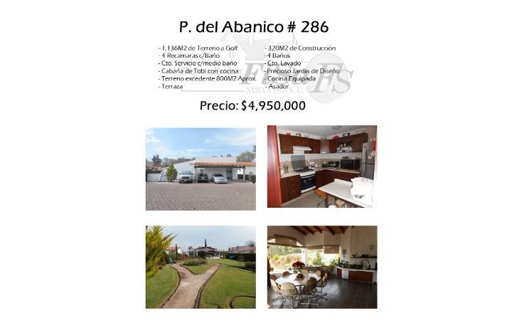 Foto de casa en venta en  , san gil, san juan del río, querétaro, 1774156 No. 01