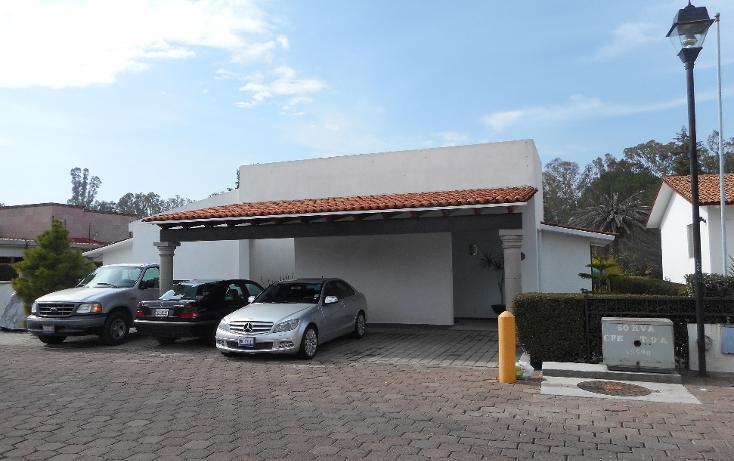 Foto de casa en venta en  , san gil, san juan del río, querétaro, 1774156 No. 04
