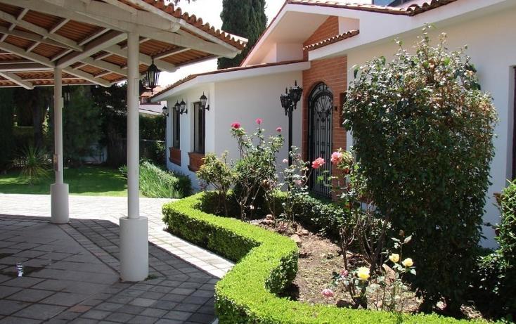 Foto de casa en venta en  , san gil, san juan del río, querétaro, 1861670 No. 02
