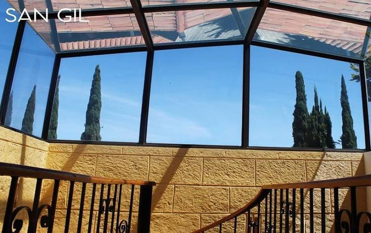 Foto de casa en venta en  , san gil, san juan del río, querétaro, 1873272 No. 05