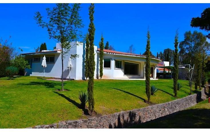 Foto de casa en venta en  , san gil, san juan del río, querétaro, 1873292 No. 01