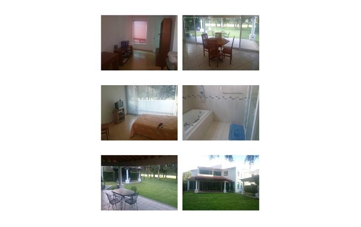 Foto de casa en venta en  , san gil, san juan del río, querétaro, 2017504 No. 02