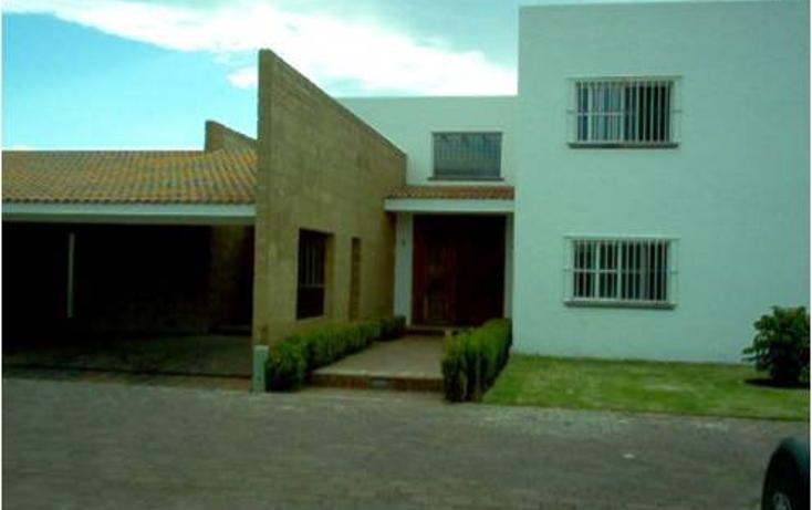 Foto de casa en renta en  , san gil, san juan del r?o, quer?taro, 2017834 No. 03