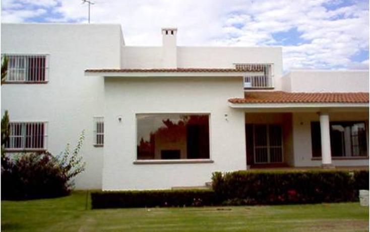 Foto de casa en renta en  , san gil, san juan del r?o, quer?taro, 2017834 No. 06