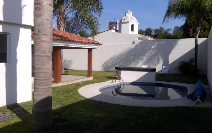 Foto de casa en venta en san gonzalo 1854, santa isabel, zapopan, jalisco, 1566118 No. 15