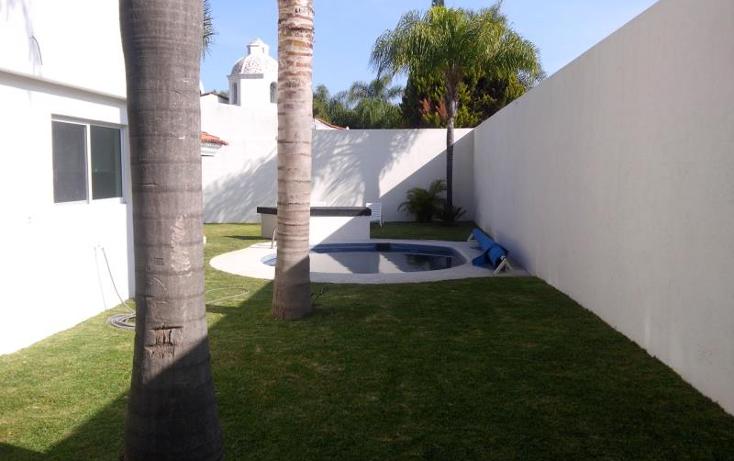 Foto de casa en venta en san gonzalo 1854, santa isabel, zapopan, jalisco, 1566118 No. 16