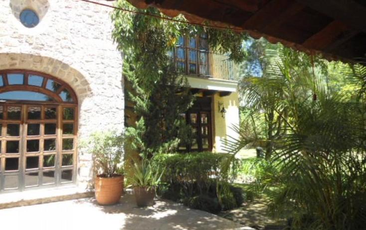 Foto de casa en venta en san gonzalo 1970, san bernardo, zapopan, jalisco, 1730316 No. 01