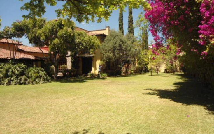 Foto de casa en venta en san gonzalo 1970, santa isabel, zapopan, jalisco, 1730316 no 05